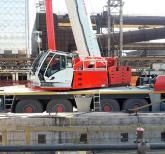 Pronto Gru Service & ArcelorMitall – Taranto
